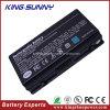 Nachfüllbares Laptop Li-Ion Battery für Toshiba PA3615u-1brm PA3615u-1brs Pabas115
