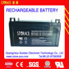 TelekommunikationsLead Acid Battery 12V 120ah (CER)