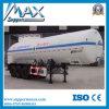 Productos químicos líquidos del remolque del camión semi