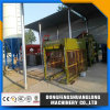 6-15自動多孔性の煉瓦機械