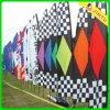 Kundenspezifische Staatsflagge, hängende Flugwesen-Fahnen-Markierungsfahnen