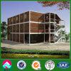 Container prefabbricato House con il PV Cladding Wall Decoration (XGZ-CH029)