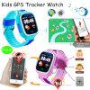 Вахта отслежывателя GPS экрана касания TFT франтовской для детей (D15)