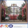 美しいResidential Safety Wrought Iron Gate (dhgate-21)