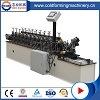 Cangzhou PLC 통제되는 금속 빛 강철 용골 찬 형성 기계
