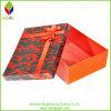 Коробка бумажного подарка верхнего сегмента упаковывая для мыла