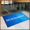 GV Logo Mat Rubber Backing avec Your Design