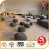 Ciottoli di pietra viventi, cuscino decorativo