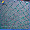 PVC上塗を施してあるチェーン・リンクの塀の/Chainリンク金網