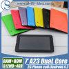 Новый горячий! PC таблетки цветастого телефонного звонка 7  A23 дешевый
