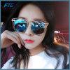 Óculos de sol da alta qualidade para mulheres com baixo MOQ
