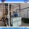 Приспособление пиролиза неныжного масла для тепловозный рециркулировать топлива (YH-DO-50L)