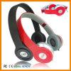 Foldable 구타 헤드폰 주문 입체 음향 헤드폰