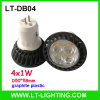 4W LED Spot Light (LT-DB04 4W)