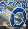 Feuille en aluminium roulée plongée chaude pour le silencieux extérieur de mur/industrie automobile