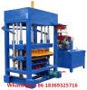 Qt4-30 Semi Automatisch Concreet Blok die het Bedekken van de Machine Machine maken