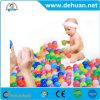 Kidのための運動場Crushproof Plastic Pit Balls