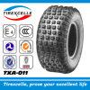 Schlauchloser ATV Sport-Reifen-Vorspannungs-Gummireifen