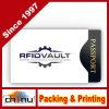 RFID bloquant des douilles - douille de RFID réglée (protecteur par la carte de crédit de 12 RFID et 2 douilles de passeport RFID) (420004-5)