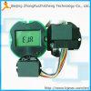 Tarjeta capacitiva del sensor de la presión de Eja-T, transmisor de presión de 4-20mA LCD