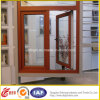 Niedriges-e isolierendes Glas-PVC-Fenster