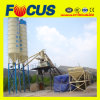 Het Mengen zich van Ready-Mixed Beton Installatie (HZS50)