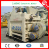 Saleのための自動Electric Motor Concrete Mixer (JS1500)