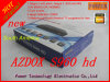 남아메리카 Nagra 3 Azdox S960HD Iks와 Sks (az bravissimo)