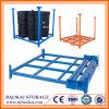 Support commercial d'entreposage des pneus, support d'affichage d'entrepôt