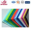China-Hersteller kundenspezifisches Farbe EVA-Schaumgummi-Blatt