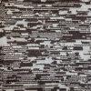 Tela de tapicería del terciopelo de la pila del corte de Ikat