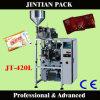 Empaquetadora vertical automática de la leche del agua Jt-420L