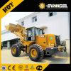 중국 최고 상표 Xcm 판매를 위한 5 톤 바퀴 로더 Zl50gn