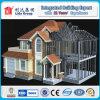 Villa domestica di lusso di Lgs della villa d'acciaio chiara