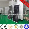 O melhor sistema de energia de painel solar do preço 140W com cabos distribuidores de corrente para solar no sistema de grade para o uso Home