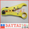CATV Cable Stripper para RG6/Rg11/Rg59/Rg7 Coaxial Cable