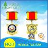 Medaille van het Kenteken van het Leger van het Metaal van de Douane van de fabriek de Militaire voor Organisatie