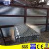 Лист Corrugated загородки Sgch гальванизированный материалом стальной
