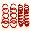 08-09 G8 Gt/Gxp Bmr Fabrication Front und Rear Lowering Springs