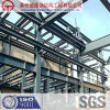 Estructura de acero con el material de construcción de la calidad de Hight
