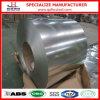 Bobina de aço galvanizada mergulhada quente revestida zinco