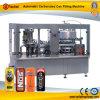 Automatische Dosen-Bier-Einfüllstutzen-Maschine