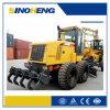 Bonne qualité 100HP (75kw) 7 tonnes de niveleuse de moteur avec la marque supérieure chinoise XCMG Gr100