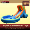 La maggior parte del Popular Games Long Inflatable Slide con CE