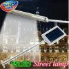 Sensor solar de 15 diodos emissores de luz que leve a luz ao ar livre solar do ponto da segurança da lâmpada Emergency da parede do trajeto da luz de rua do diodo emissor de luz do painel psto da lâmpada