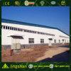 Prefab Moderne Geautomatiseerde Fabriek (l-s-C079)