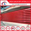 PPGI Prepainted Corruagtedの鋼鉄屋根ふきシート