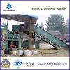 Nieuwe Hydraulic Automatic Baler voor Straw met 8-10t/H Capacity