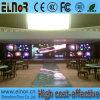 Affichage d'intérieur de la Chine HD P6 LED de qualité grand