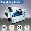 Máquina de impressão Offset automática do número